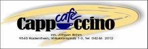 Cafe Cappuccino, Radenthein