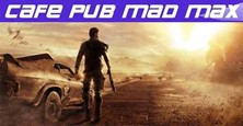 Cafe Pub Mad Max, Döbriach