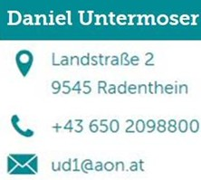 Transportsevice Untermoser, Radenthein