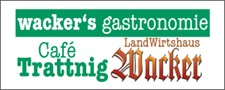 Cafe Trattnig/Wacker, Radenthein/Untertweng