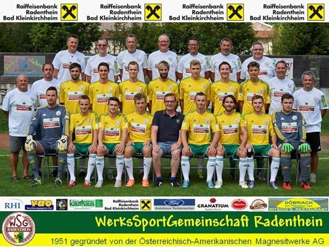 WSG Radenthein